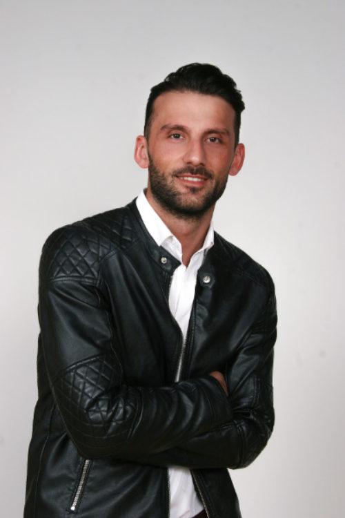Escortmann-Fernando