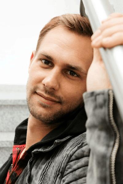Gay Escort Patrick | Callboy & Gigolo Service für Männer
